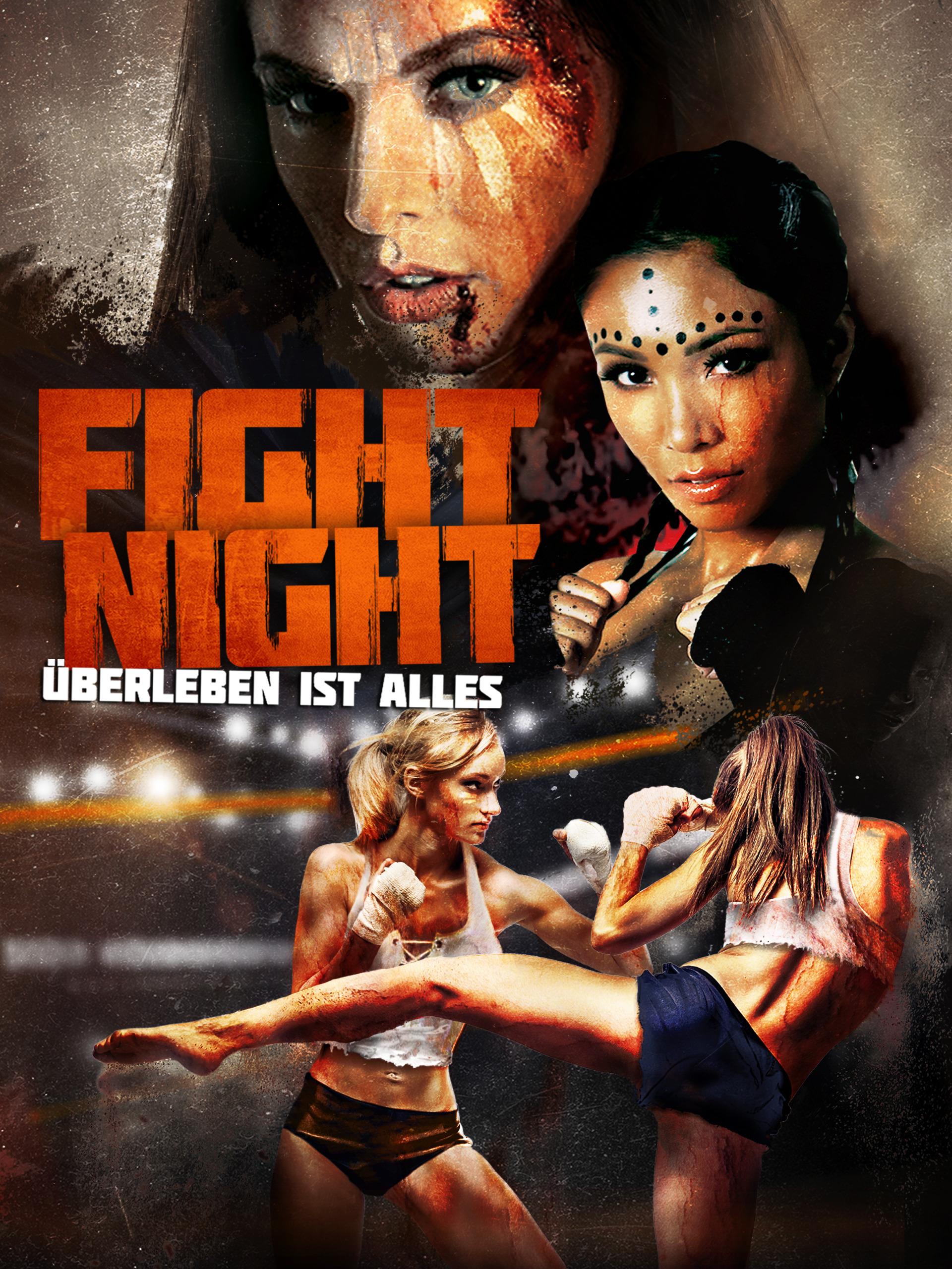 Fight Night - Überleben ist alles