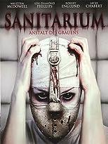 Sanitarium - Anstalt des Grauens