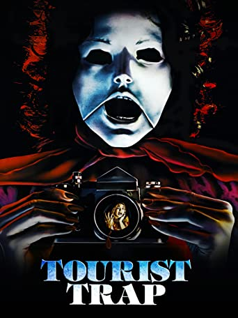 Tourist Trap - Die Touristenfalle