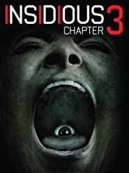 Insidious: Chapter 3 - Jede Geschichte hat einen Anfang