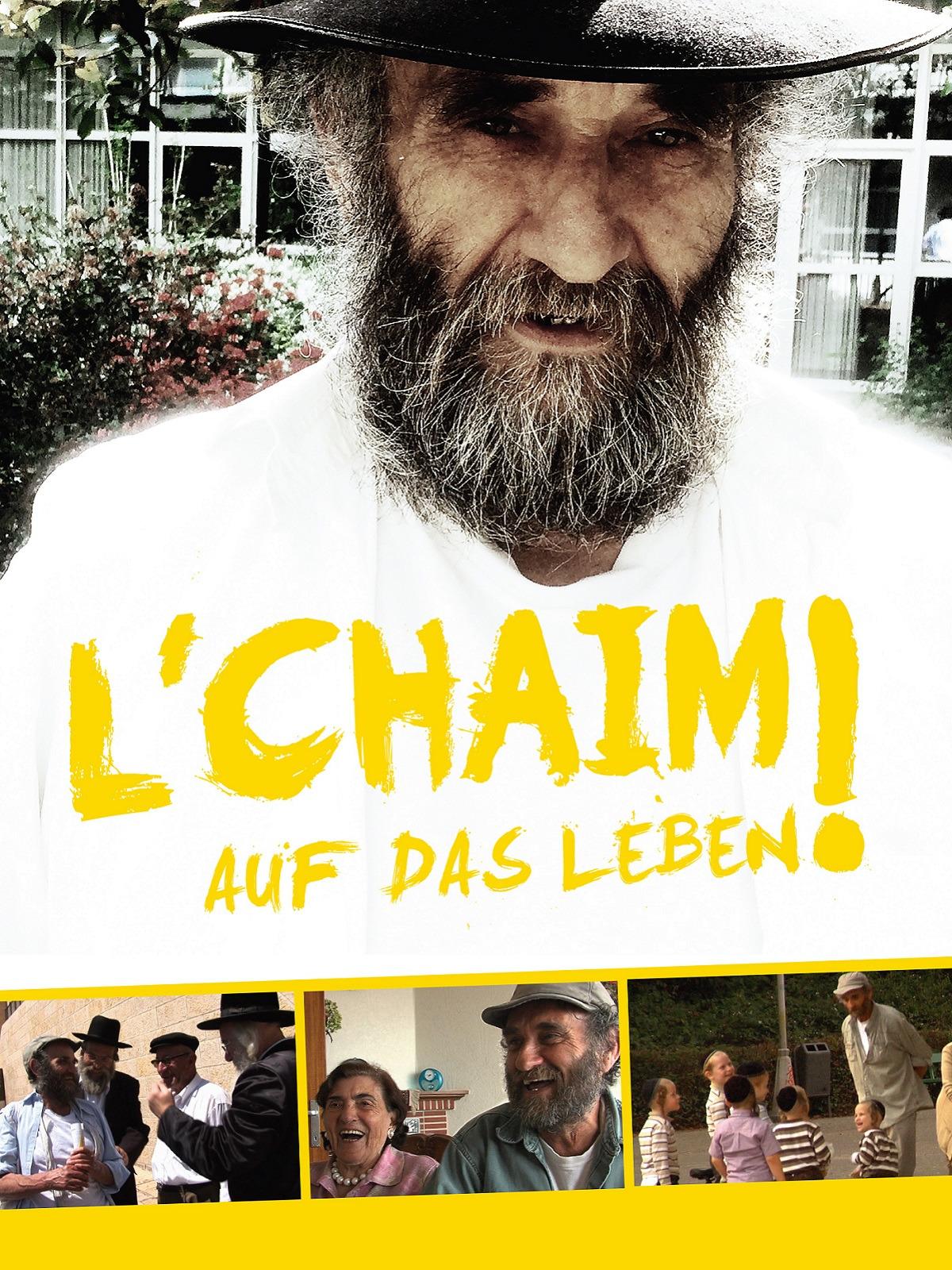 L'Chaim: Auf Das Leben!