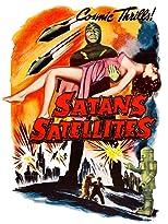 Des Satans Satellit