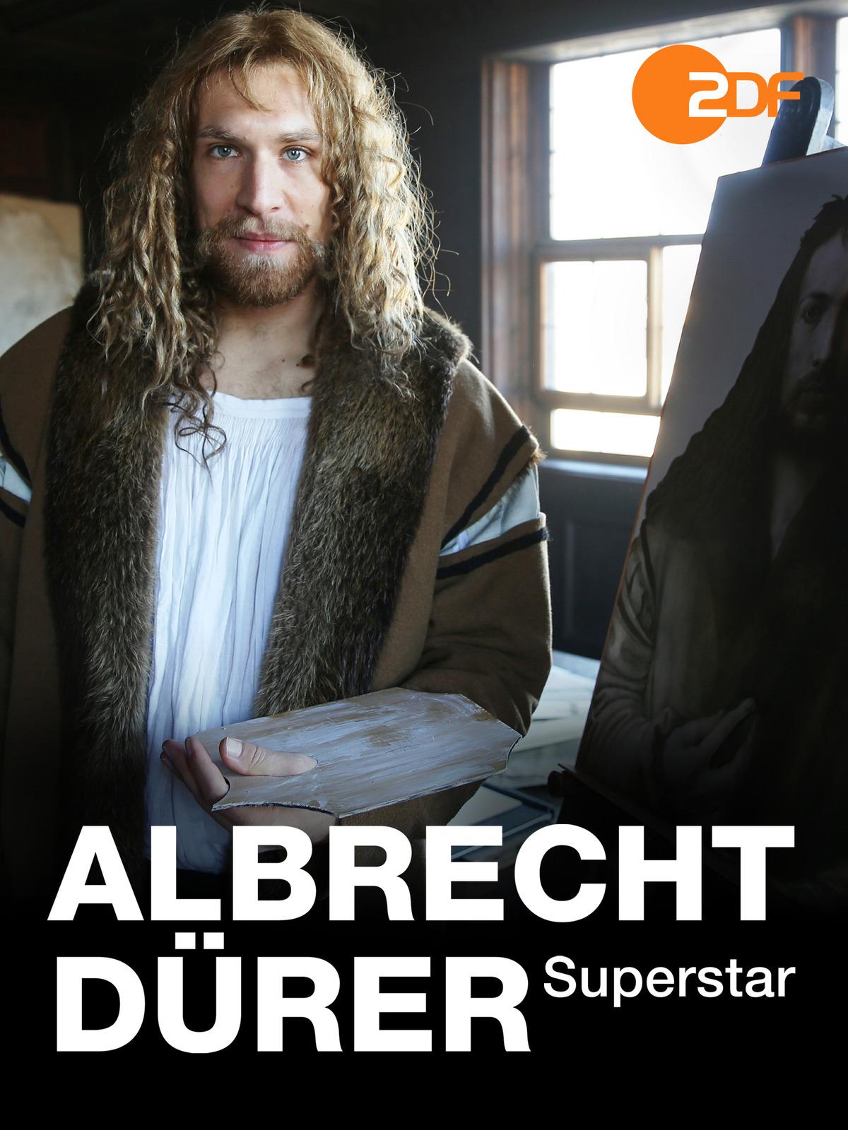 Albrecht Dürer - Superstar