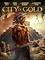City of Gold