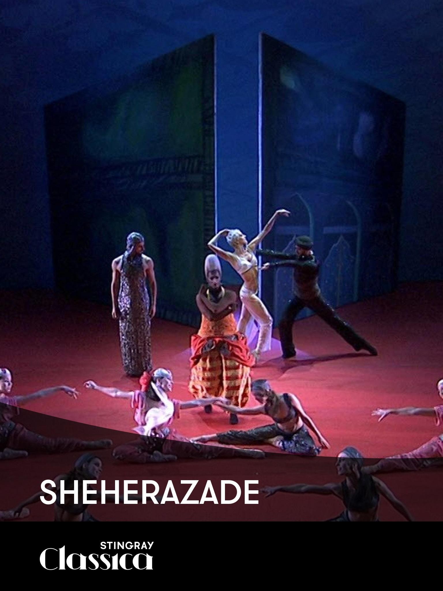 Sheherezade