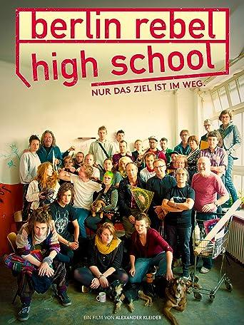 Berlin Rebel High School