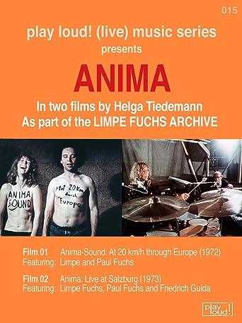 Anima-Sound: At 20 km/h through Europe