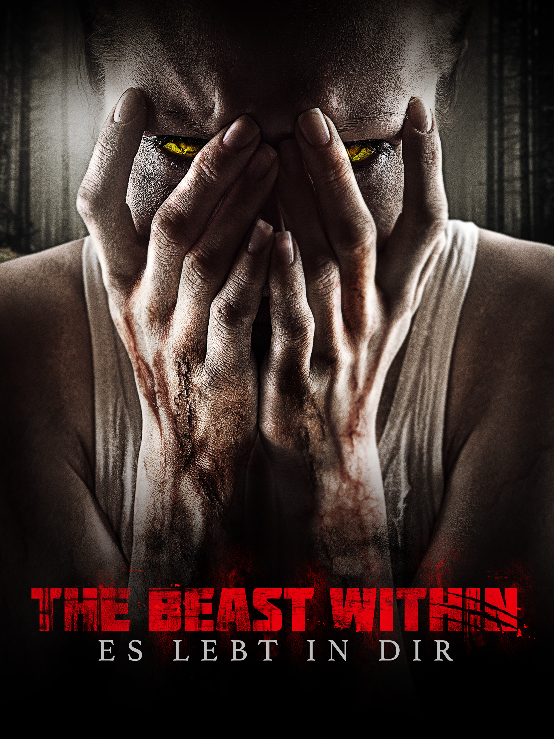 The Beast Within - Es lebt in Dir