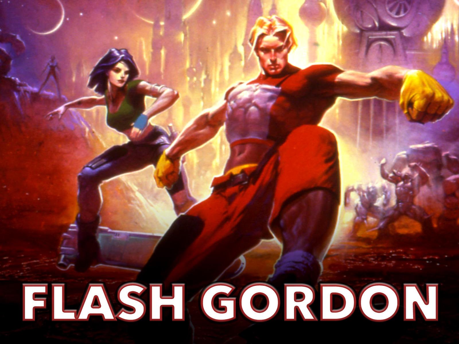 Watch flash gordon season 1 episode 26: heat wave on syndicated.