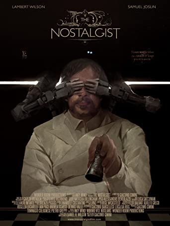 The Nostalgist [OV]