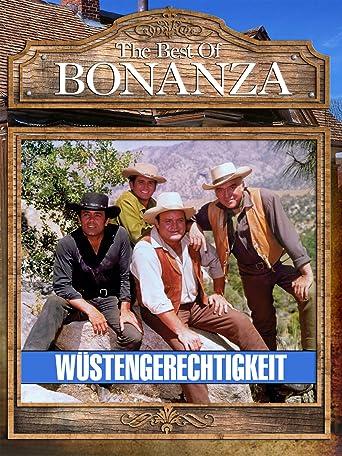 Bonanza - Wüstengerechtigkeit [OV]