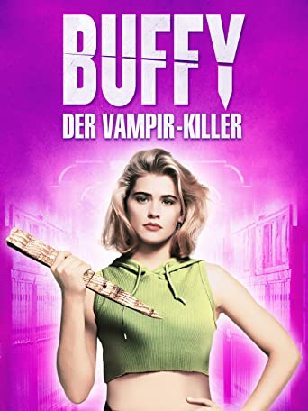 Buffy - Der Vampir-Killer