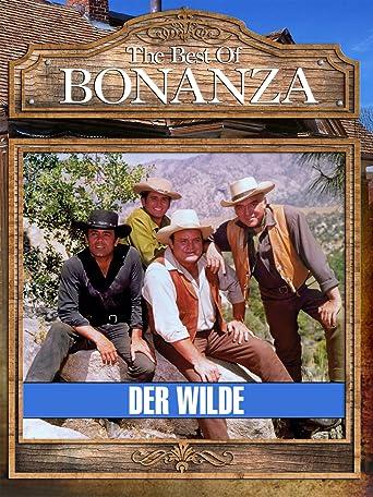 Bonanza - Der wilde [OV]