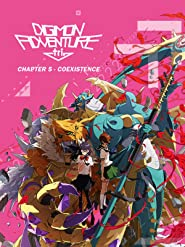 Digimon Adventure Tri - Chapter 5 - Coexistence
