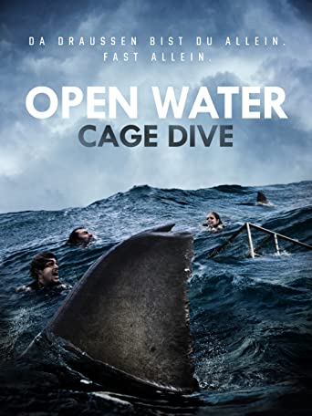 Open Water: Cage Dive