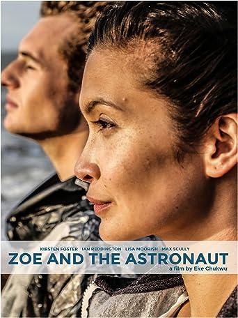 Zoe und der Astronaut [OV]