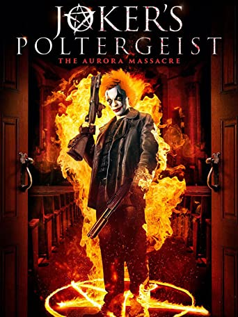 American Poltergeist 4 - The Curse of the Joker