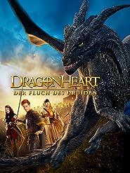 Dragonheart - Der Fluch des Druiden