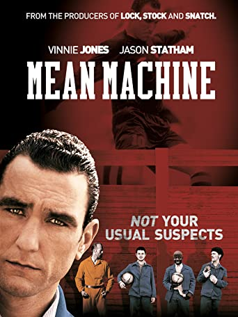 Mean Machine - Die Kampfmaschine