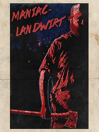 Maniac-Landwirt [OV]