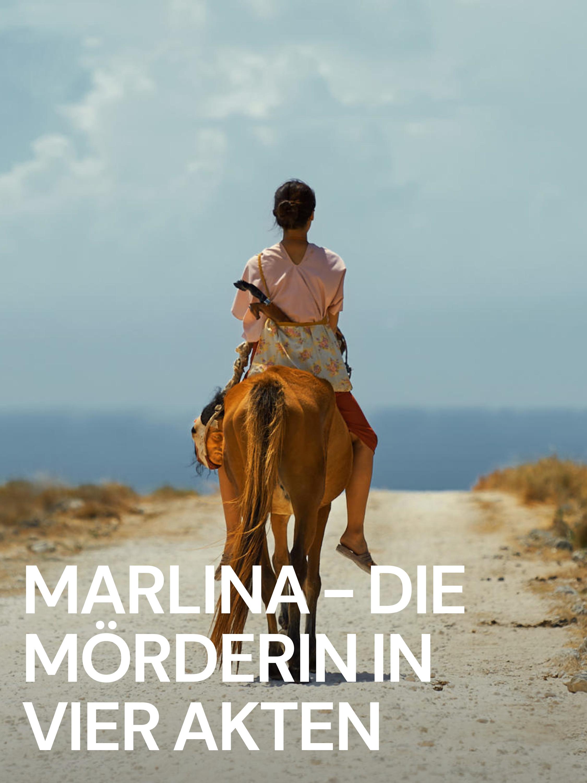 Marlina - Die Mörderin in vier Akten
