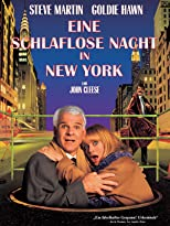 Schlaflos in New York