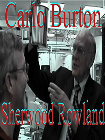 Carlo Burton's Documentary of Nobel Prize winner Sherwood Roland [OV]