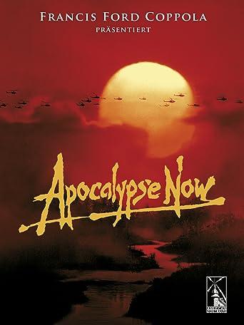 Apocalypse Now: 1979 (Digital Remastered) [dt./OV]