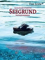 Seegrund. Ein Kluftingerkrimi