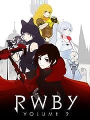 RWBY Volume 2(吹替版)