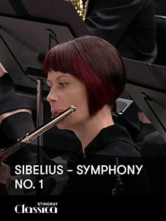 Sibelius - 1. Sinfonie