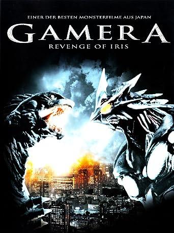 Gamera - Revenge of Iris