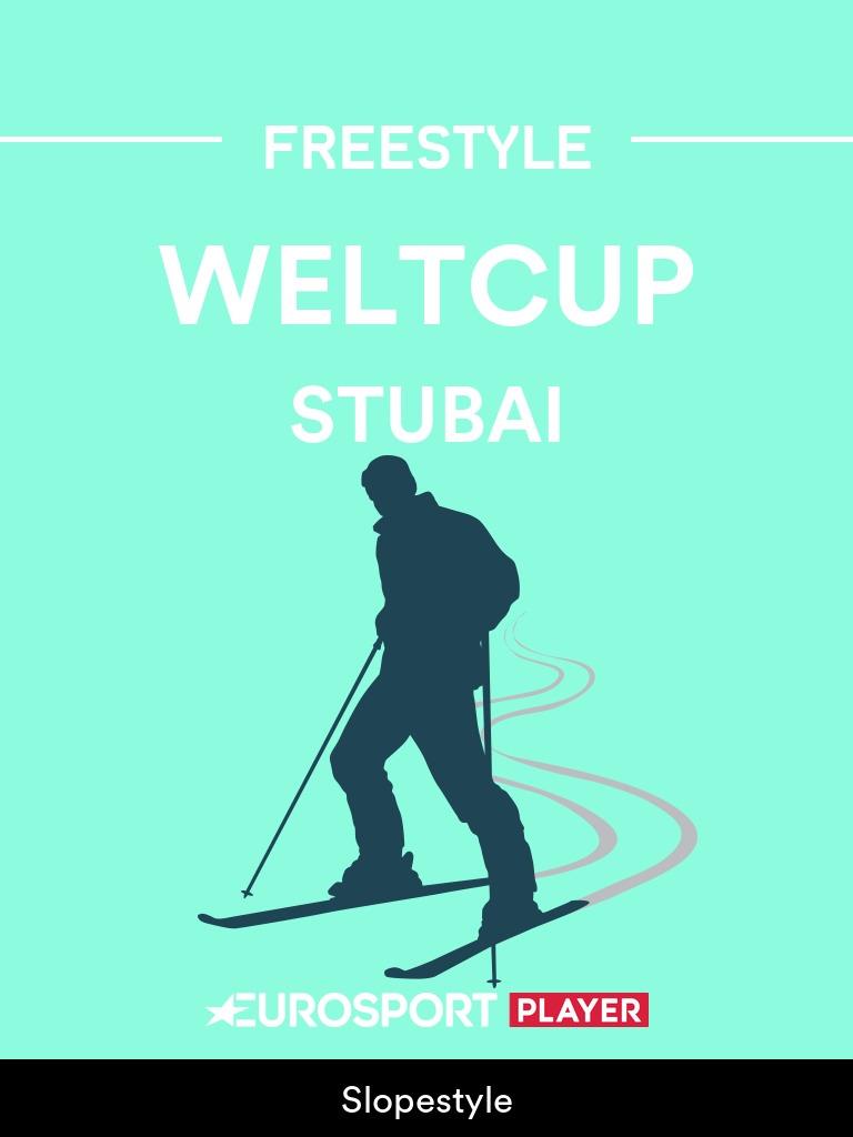 Ski Freestyle: FIS Weltcup in Stubai (AUT)