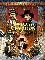 Die letzten Tage von Frank & Jesse James