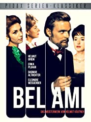 Bel Ami - Teil 2