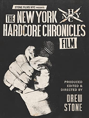 The New York Hardcore Chronicles Film [OV/OmU]