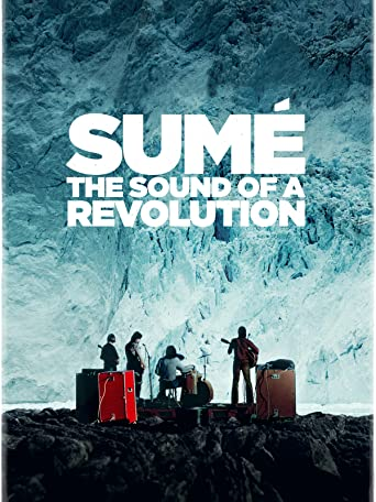 Sumé - The Sound of a Revolution