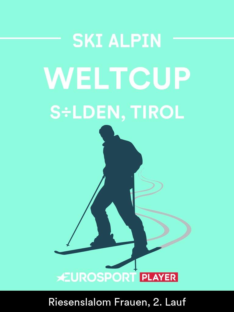 Ski Alpin: FIS Weltcup 2020/21 in Sölden, Tirol (AUT)