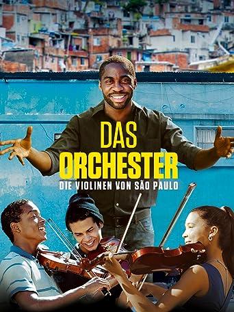 Das Orchester - Die Violinen von São Paulo