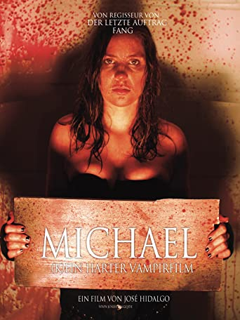 Michael - (K)ein harter Vampirfilm