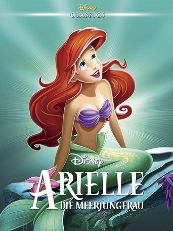 Arielle, die Meerjungfrau
