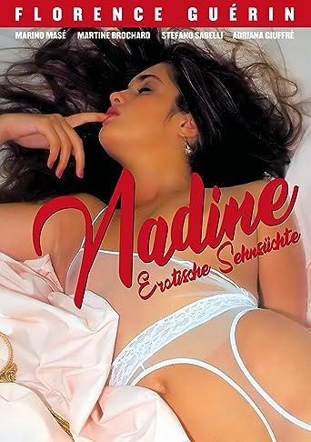 Nadine - Erotische Sehnsüchte