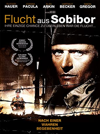 Flucht aus Sobibor