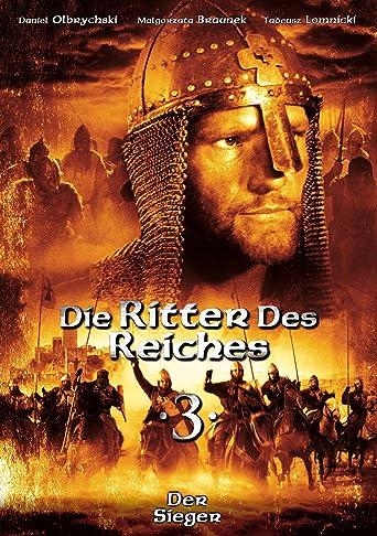 Die Ritter des Reiches 3 - Der Sieger