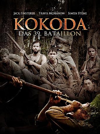 Kokoda: Das 39. Bataillon