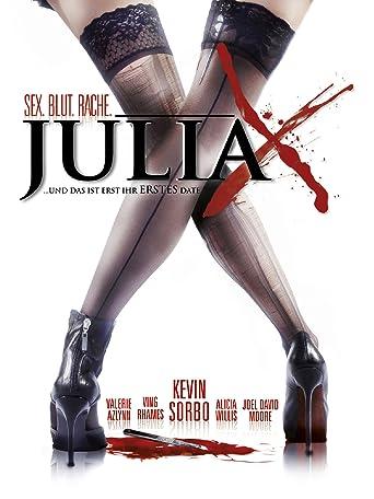 Julia X - geänderte Fassung