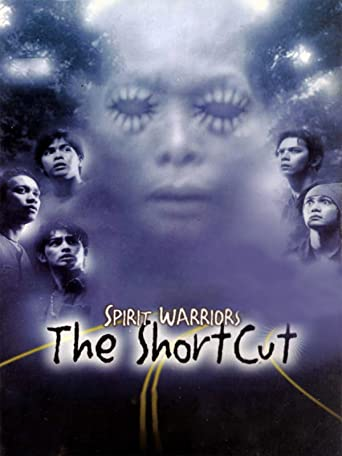 Spirit Warriors The Shortcut [OV]