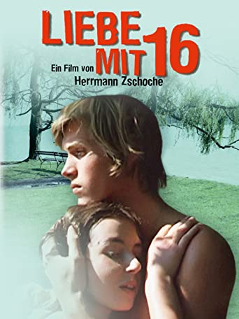 Liebe mit 16