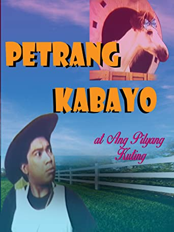 Petrang Kabayo at Ang Pilyang Kuting [OV]