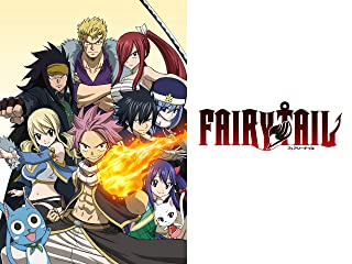 FAIRY TAIL(フェアリーテイル) 第2期